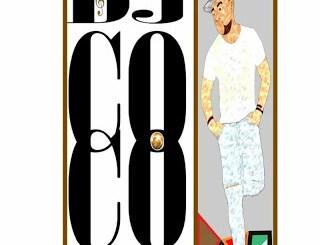 DJ Coco – Ti Hosi (Afro-House)