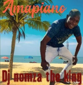 DJ Nomza The King – Avafana (Amapiano)