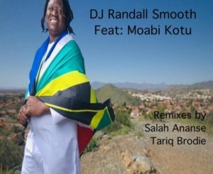 Ep: DJ Randall Smooth & Moabi Kuto – Soweto's Groove