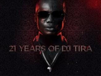 DJ Tira – Baba Ka Mosh Ft. Mampintsha