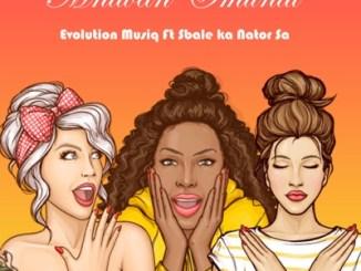 Evolution Musiq – Mntwan'Omuntu Ft. Sbale ka Nator Sa