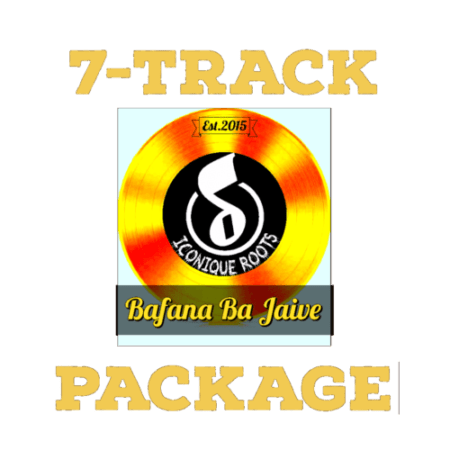Ep: Iconique Roots – 7 Tracks Package