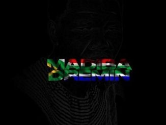 Just G – Madiba Dreamin' Ft. Ranks ATM