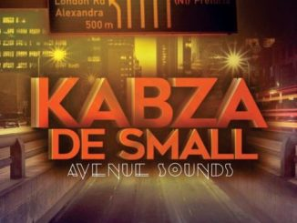 Kabza De Small – Avenue Sounds Album