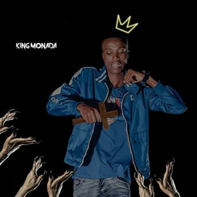 King Monada – Ke Moruti