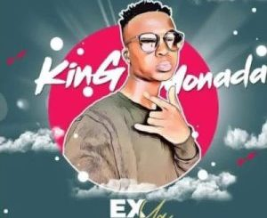 King Monada – Quotation (Lockdown 2020)