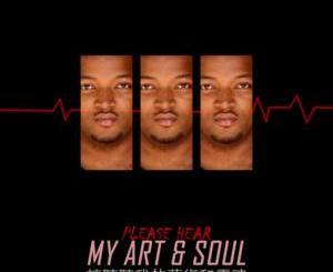 LookCi – Please Hear My Art & Soul Part 1