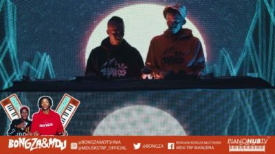 MDU aka TRP & BONGZA – Exclusive Mix 2