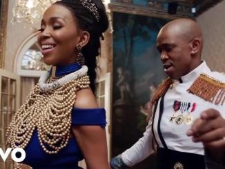 Mafikizolo - Love Potion (Official Video)