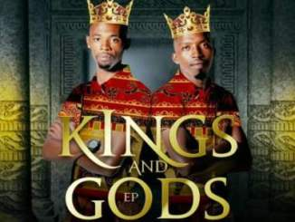 Magnetic Djs – Kings And Gods EP