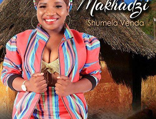 Makhadzi – Shumela Venda, Vol. 6 Album