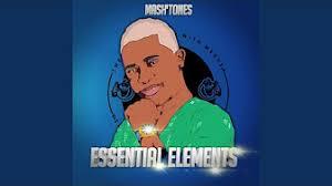 Mash'Tones – Ebsuku Ft. Tallarsetee & Freddy K