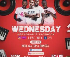Mdu aka TRP & Bongza – Score Energy Mix