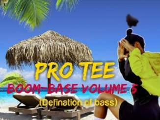 Pro-Tee – Ultraselection 10 (Road To Boom-base Vol 5)
