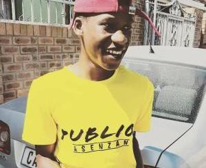 Publiq R.F – Amahle Quku