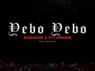 Queencess & Svy Nomore – Yebo Yebo (Mjolo mnyise Amapiano)