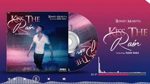 Romeo Makota – Kiss The Rain (Amapiano Version) Ft. Soki Saka