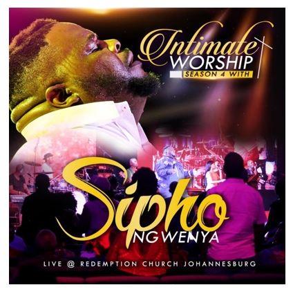 Sipho Ngwenya – Uyehovah Ft. Takie Ndou