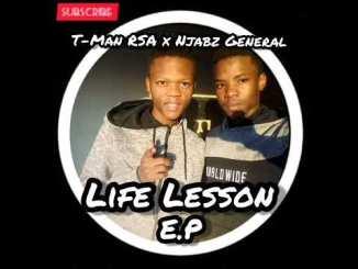 T-Man RSA x Njabz General – Emdantsweni (Vocal Mix)