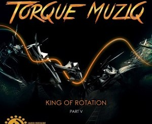 TorQue MuziQ & Cansoul – War in This Love (Afro Tech Mix)