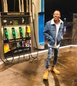 Vigro Deep – 2020 SA Most Wanted Youth Celebration Exclusive Mix (Peegle Live)
