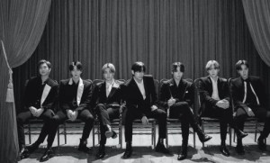 ALBUM: BTS – Map of The Soul: 7 The Journey