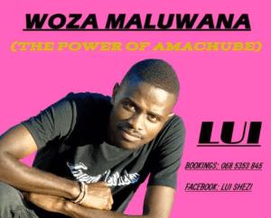 ALBUM: Lui – Woza Maluwana (The Power Of Amachube)