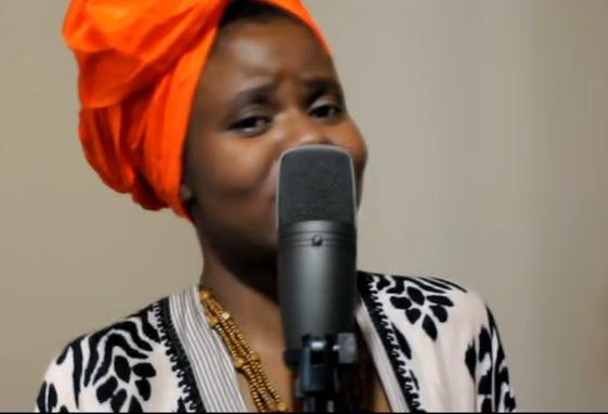 Aleck Macheso – Madhawu (Fayth M cover)