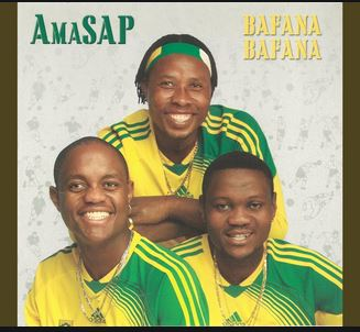 Amasap – Yisabatha