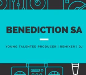 Benediction SA & Zelous ZA – Burj Khalifa Part.2 (Main Mix)