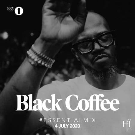 Black Coffee – Essential Mix 2020 (BBC Radio 1)