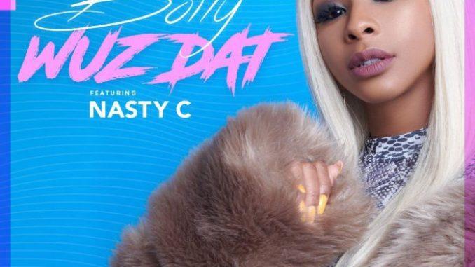Boity, Nasty C - Wuz Dat