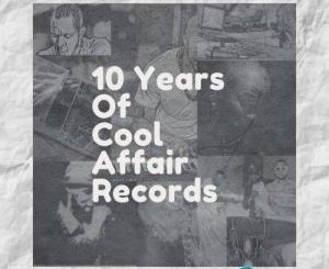 Cool Affair – Afro G Funk (feat. Formula)