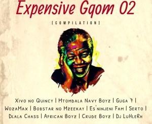 Crude Boyz – InyembeziI Zohlwempu Ft. Abafana Bomsindo