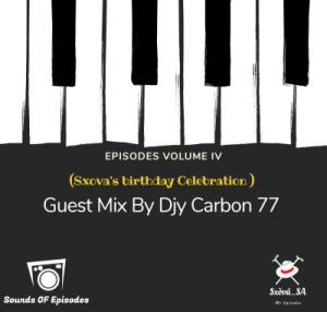 Djy Carbon 77 – Sounds Of Episodes #004