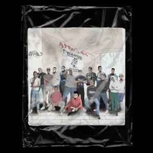 EP: Various Artists – Chameleon 2
