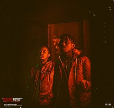 Flvme & Die Mondez – Red Light District
