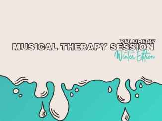 Funky B – Musical Therapy Session Vol 07 (Winter Edition Mix)