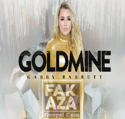 Gabby Barrett – Thank God