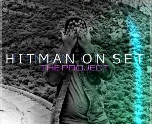 Hitman On Set, Boddhi Satva & Angela Johnson – Vessel (Original Mix)