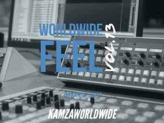 Kamzaworldwide – Worldwide Feel 13