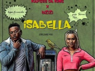 Kaygee DaKing & Bizizi - Isabella