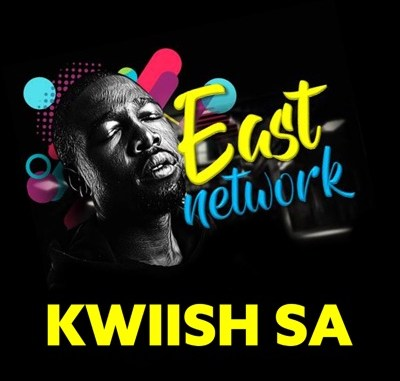 Kwiish SA – East Network [Album]