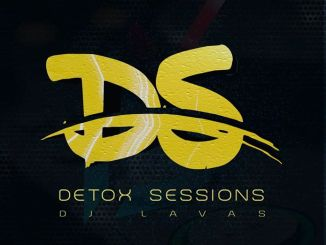 LAVAS – Detox Sessions 031 (Piano Throw Back Mix)