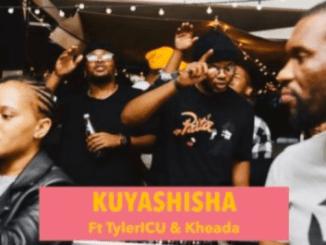 Major League – Kuyashisa