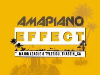Major League, TylerICU & DJ Thabzin – Amanzi