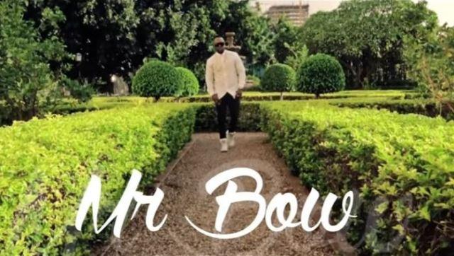 Mr Bow – Akuna Munwane VIDEO