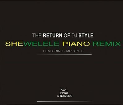 Mr Style – Yawa Lembewu