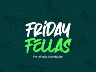 Music Fellas – Wokokoko Ft. Bhutiza