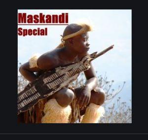 Nganeziyamfisa No Khamba Lomvaleliso – Ngangiboshiwe
